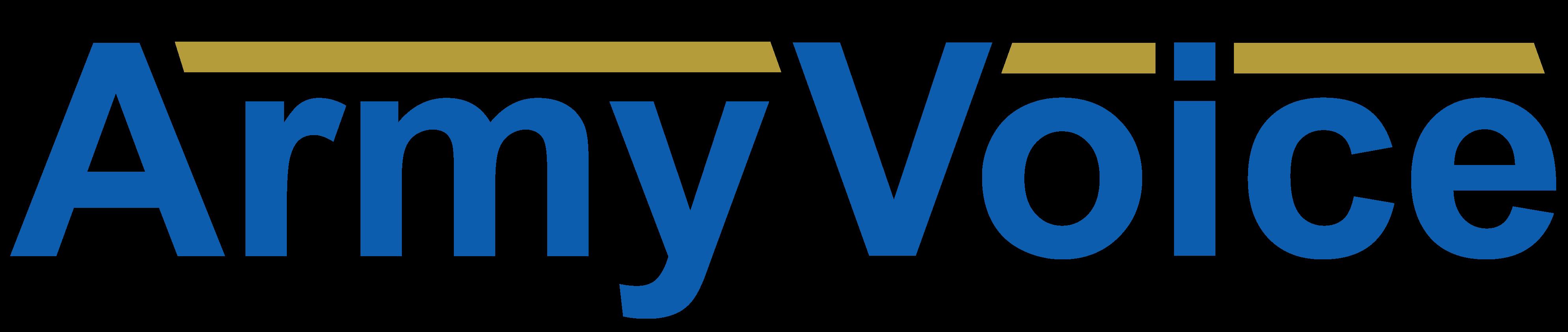 armyvoice