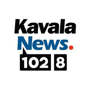kavala news radio 102.8